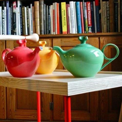 Anna Kraitz | Colorful Ceramic