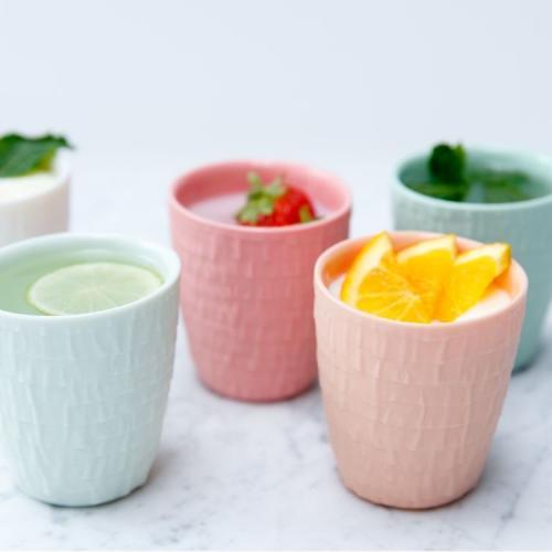 Studio PS | Colorful Handmade Porcelain