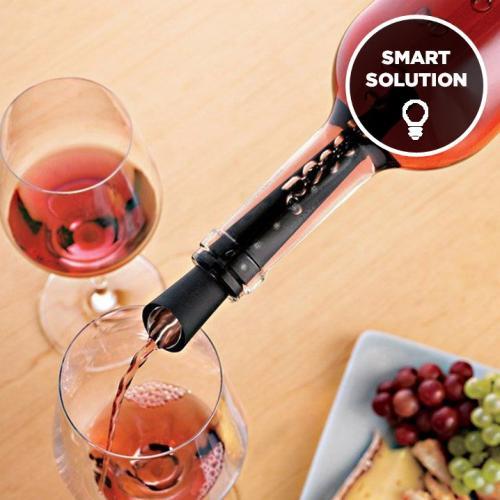 Studio Nuance | Innovative Wine Tools