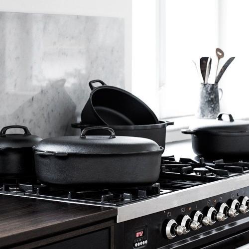 Gense | Fine Hard-wearing Kitchenware