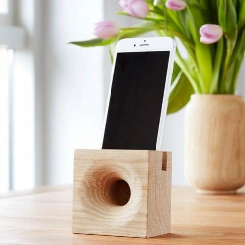 Sono Ambra | Stylish Wooden Speakers