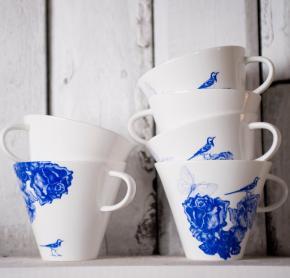 Manses Design | Pure Porcelain Designs