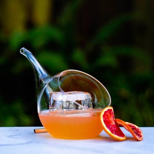 Jakobsen Design | Revolutionary Drinking Glasses