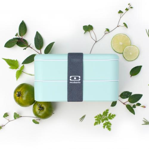 Monbento | Packed Lunch Reinvented