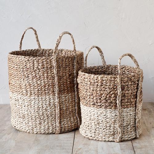 Nkuku | Planters & Baskets Made with Love