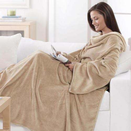 The Slanket | The Ultimate Blanket with Sleeves