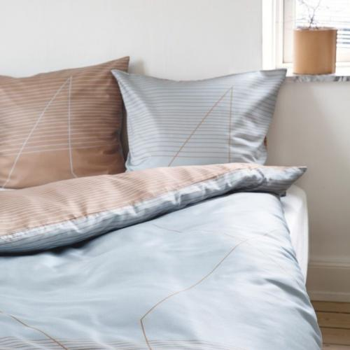 Mette Ditmer | Colourful Satin Bedding