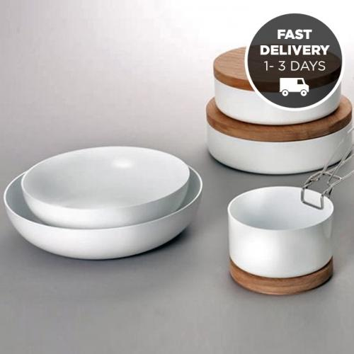 knIndustrie   Minimalist Dinnerware