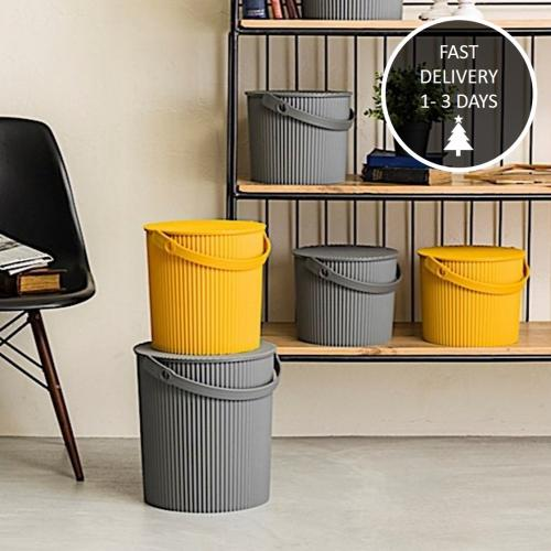 Hachiman   Charming & Multifunctional Baskets