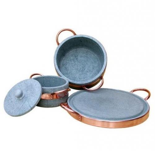Cookstone | Soapstone Kitchenware