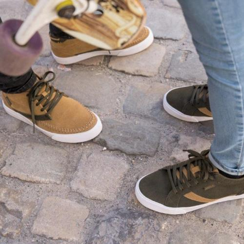 SAOLA Shoes | Sneakers from Recycled Bottles