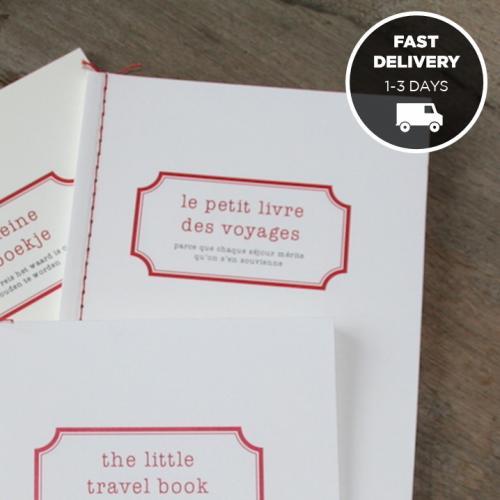 Clodette | Cute Booklets & Napkins
