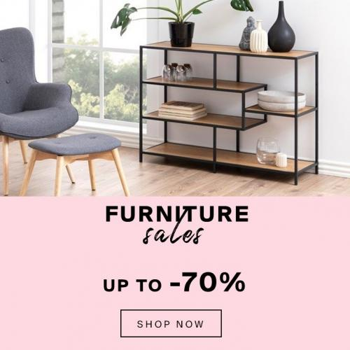 FURNITURE SALE | Relook your Rooms