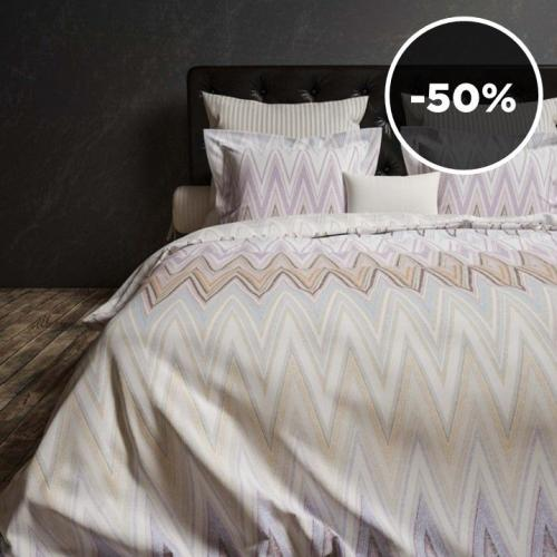 Heckett & Lane | Soft Bedlinen = Sweet Dreams