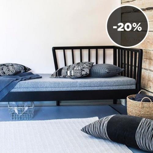 Kiteen | Beautiful Finnish Birch Furniture