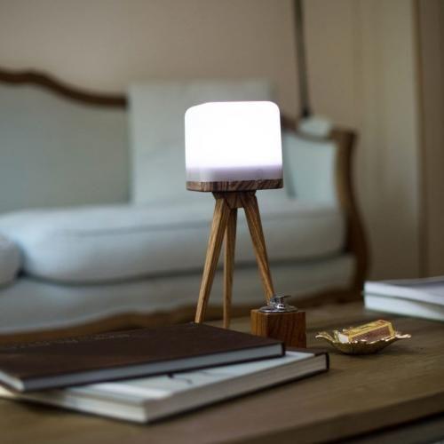 Lucis | Wireless Mood Lamp