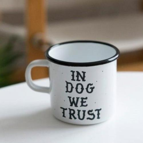 Sun Of Wolves | Bowls & Mugs For You & Furry Friends