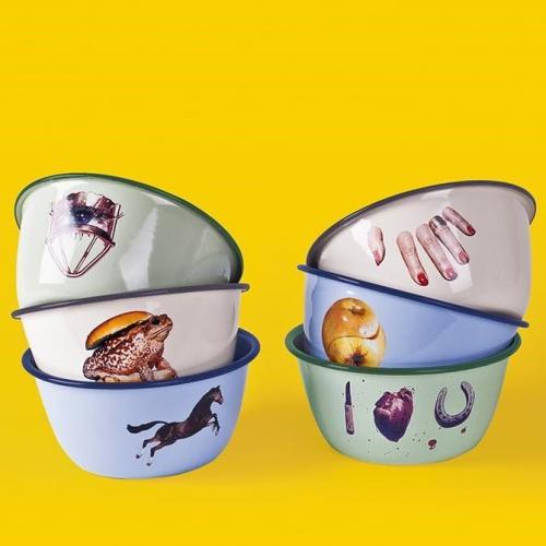Seletti | Tableware with a Pop Art Spirit