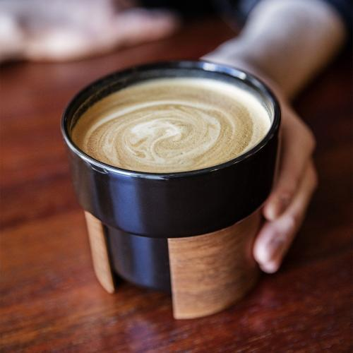 Tonfisk | Contemporary Tea & Coffee Sets