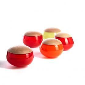 Anne Flohr | Artisanal Glass Jars