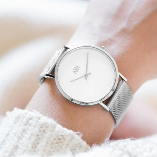 Ava Watches | Always in style: unisex watches