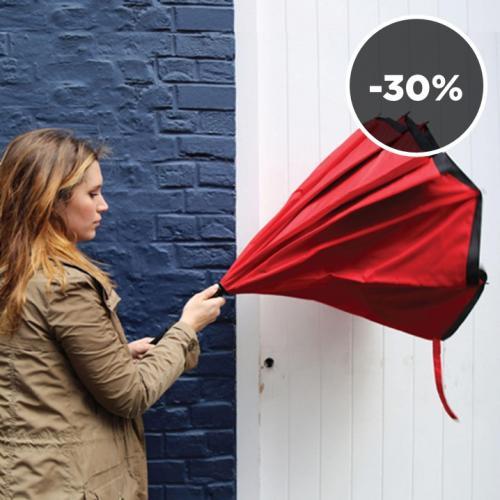 KAZbrella | The Most Convenient Umbrella