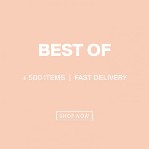 Best Of | + 500 Items