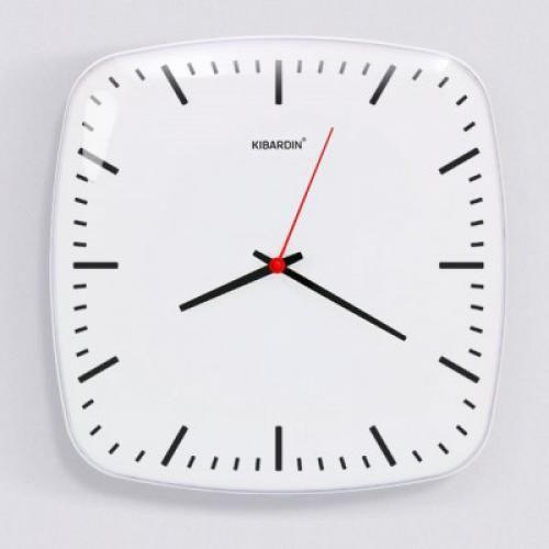 Kibardindesign | Coulourful Analog Clocks