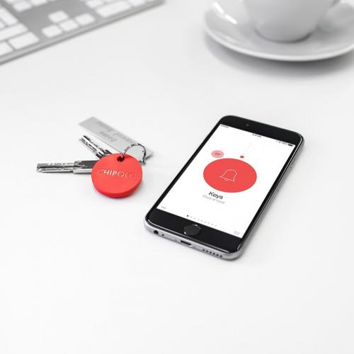 Chipolo | The smartest keychain