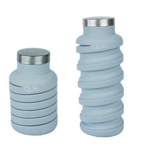 Que | Inventive Water Bottles