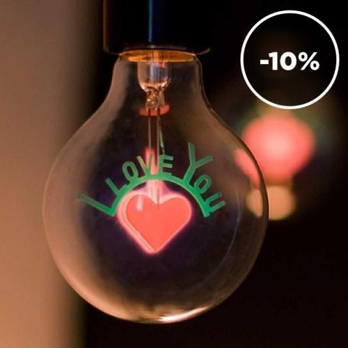 Danlamp | Decorative LED Light Bulbs
