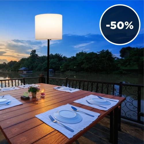 Dreamled | Waterproof Outdoor Led Lamps
