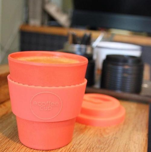 Ecoffee Cup | Ecological Takeaway Cups