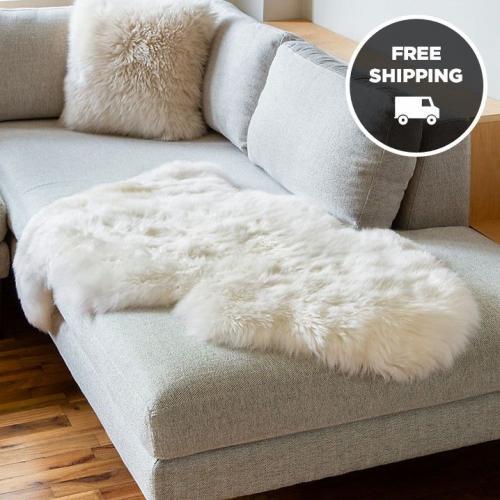 FAB Design | Fabulous Sheepskins