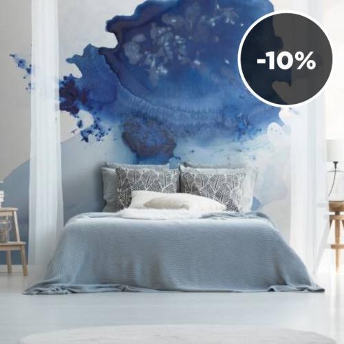 FEATHR | Hassle-Free Luxury Wallpaper