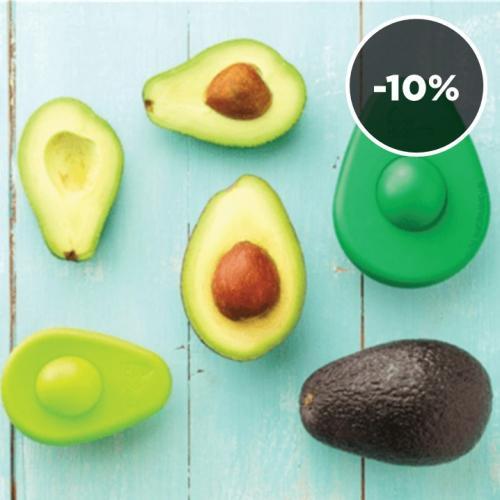 Food Huggers | Reusable Silicone Food Savers