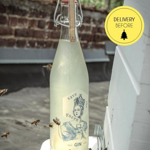 Save The Queen | Local Honey Gin