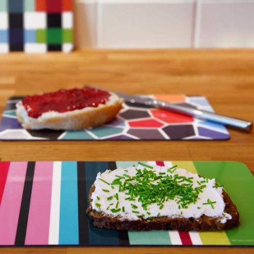 Remember | Cheerful Food Plates