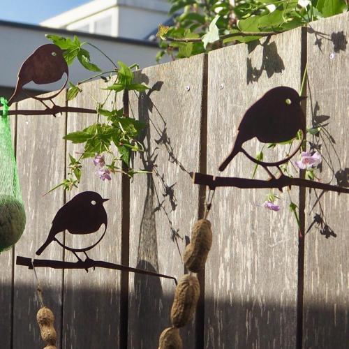 Metalbird | Metal Bird Silhouettes