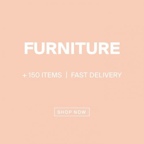 Furniture Deals | +150 Items