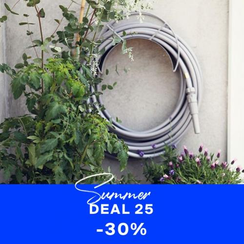 Garden Glory   Designer Water Hoses