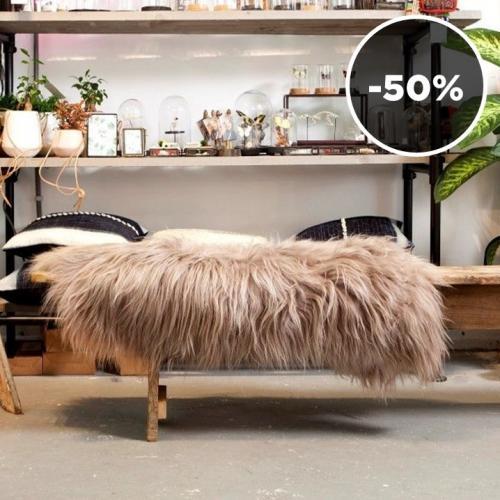 Woooly | Soft & Stylish Animal Skins