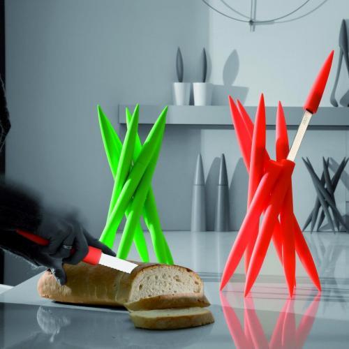 Spicy by Legnoart | Italian Emotional Design