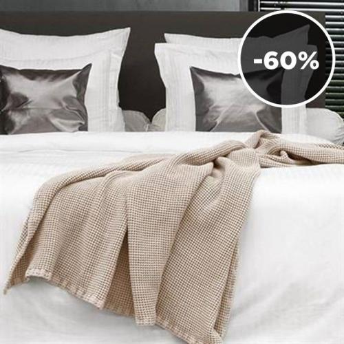 Heckett & Lane | Cocooning Blankets & Cushions