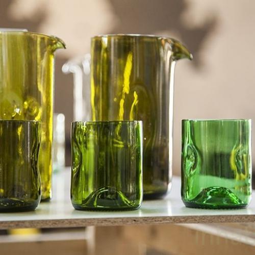 Jesper Jensen | Ultimate Glass Recycling