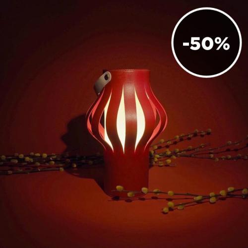 Kittylulu | Collapsible lantern light