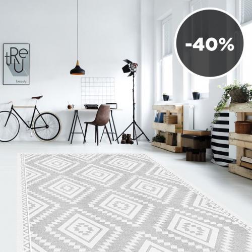 Laroom | Vinyl Floor Mats