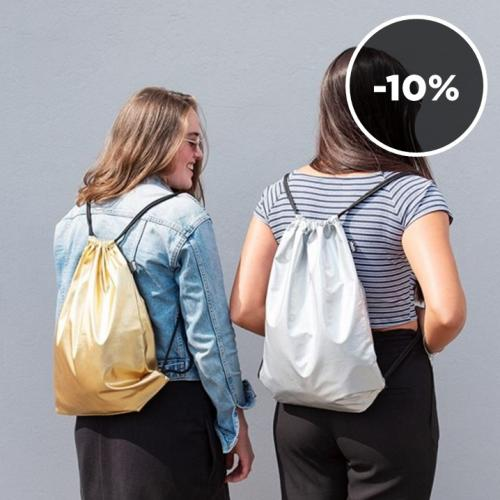 LOQI | On-trend bags for all your trips