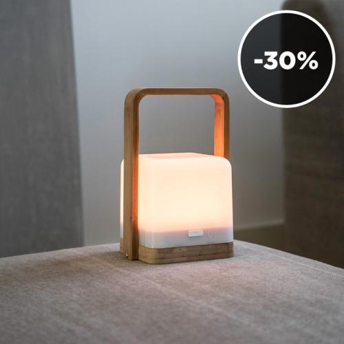 Lucis   Wireless Mood Lamp