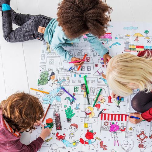 Makii | Playful Goodies for Kids
